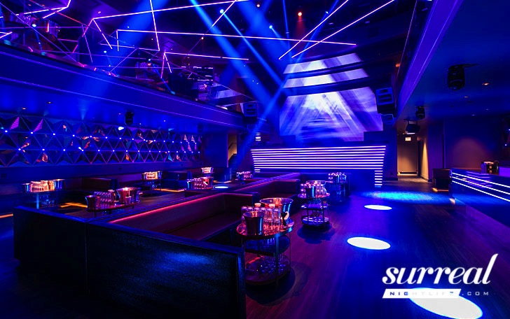 prysm nightclub