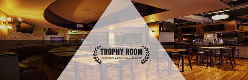 Trophy Room Surreal Nightlife Bottle Service Chicago