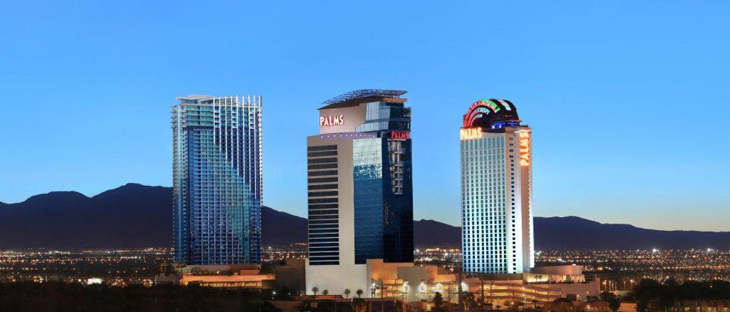 The Palms Casino Hotel