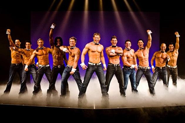Chippendales Las Vegas Shows, Reviews, Deals, Tickets